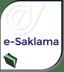 E-Saklama Hizmeti - Dev Dönüşüm