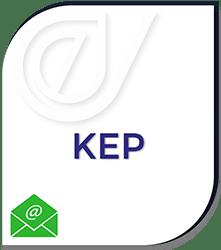 Kayıtlı Elektronik Posta - KEP